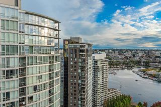 """Photo 35: 3503 1495 RICHARDS Street in Vancouver: Yaletown Condo for sale in """"Azura II"""" (Vancouver West)  : MLS®# R2624854"""