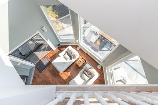 """Photo 10: 5025 INDIAN ARM in North Vancouver: Deep Cove House for sale in """"DEEP COVE"""" : MLS®# R2506418"""