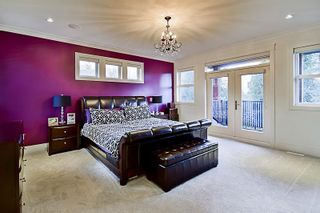 Photo 13: 17585 ABBEY Drive in Surrey: Fraser Heights House for sale (North Surrey)  : MLS®# R2139687