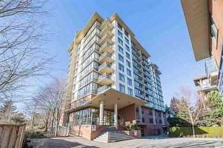 "Photo 1: 515 9171 FERNDALE Road in Richmond: McLennan North Condo for sale in ""FULLERTON"" : MLS®# R2535613"