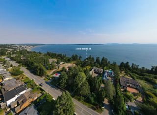 """Photo 1: 13808 MARINE Drive: White Rock Land for sale in """"Marine Drive Waterfront"""" (South Surrey White Rock)  : MLS®# R2611057"""