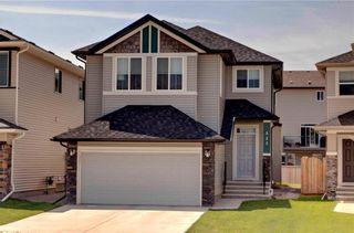 Photo 1: 523 PANORA Way NW in Calgary: Panorama Hills House for sale : MLS®# C4121575