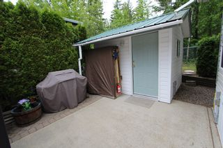 Photo 19: 176 3980 Squilax Anglemont Road in Scotch Creek: north Shuswap Recreational for sale (Shuswap)  : MLS®# 10207719