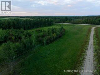 Photo 2: Lot 2 WILLOWSIDE ESTATES in Rural Woodlands County: Vacant Land for sale : MLS®# AW39043