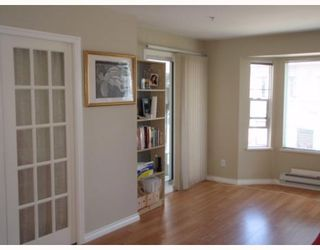 """Photo 3: 303 525 AGNES Street in New_Westminster: Downtown NW Condo for sale in """"AGNES TERRACE"""" (New Westminster)  : MLS®# V767218"""