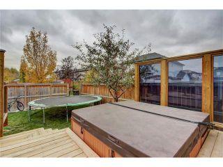 Photo 43: 43 BRIGHTONSTONE Grove SE in Calgary: New Brighton House for sale : MLS®# C4085071