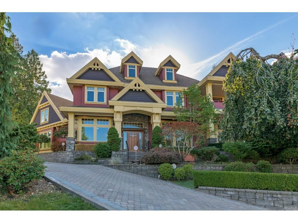 Main Photo: 11261 162A Street in Surrey: Fraser Heights House for sale (North Surrey)  : MLS®# R2617032