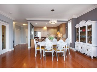 """Photo 5: 208 16421 64 Avenue in Surrey: Cloverdale BC Condo for sale in """"St. Andrews at Northview"""" (Cloverdale)  : MLS®# R2041452"""