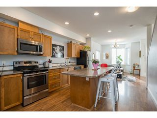"Photo 14: 11 32501 FRASER Crescent in Mission: Mission BC Townhouse for sale in ""Fraser Landing"" : MLS®# R2563591"
