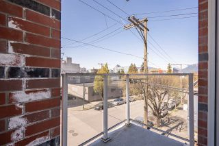 """Photo 29: 219 311 E 6TH Avenue in Vancouver: Mount Pleasant VE Condo for sale in """"The Wohlsein"""" (Vancouver East)  : MLS®# R2573276"""