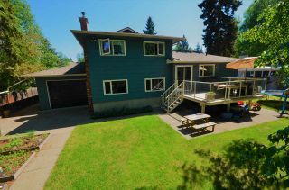 Photo 17: 5535 MADDEN Place in Prince George: Upper College House for sale (PG City South (Zone 74))  : MLS®# R2272465