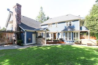 Photo 22: 952 50TH Street in Tsawwassen: Tsawwassen Central House for sale : MLS®# V950723