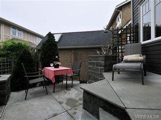 Photo 18: 238 Richmond Avenue in VICTORIA: Vi Fairfield East Residential for sale (Victoria)  : MLS®# 332404