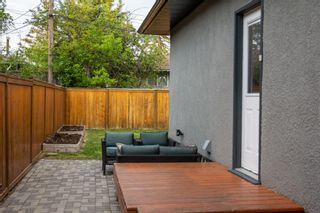 Photo 28: 32A Wellington Place SW in Calgary: Wildwood Semi Detached for sale : MLS®# A1117733