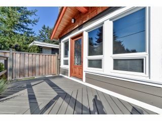 Photo 2: 1304 DUNCAN Drive in Tsawwassen: Beach Grove House for sale : MLS®# V1089147