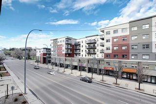 Photo 10: 302 429 14 Street NW in Calgary: Hillhurst Apartment for sale : MLS®# A1075167