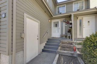 Photo 3: 6 40200 GOVERNMENT Road in Squamish: Garibaldi Estates Townhouse for sale : MLS®# R2351241