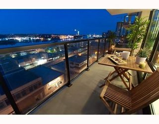 Photo 5: # 705 610 VICTORIA ST in New Westminster: Condo for sale : MLS®# V772287
