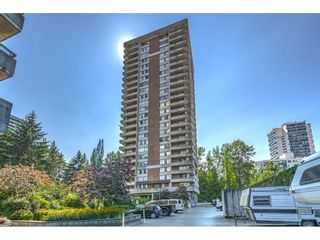 """Photo 3: 1805 3737 BARTLETT Court in Burnaby: Sullivan Heights Condo for sale in """"TIMBERLEA - THE MAPLE"""" (Burnaby North)  : MLS®# R2621605"""