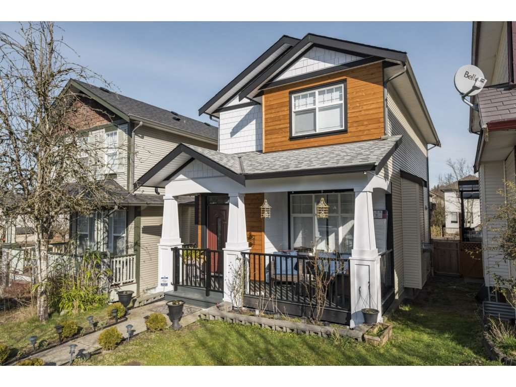 """Main Photo: 24311 102 Avenue in Maple Ridge: Albion House for sale in """"Country Lane"""" : MLS®# R2554699"""