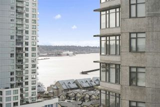 "Photo 28: 1809 892 CARNARVON Street in New Westminster: Downtown NW Condo for sale in ""Azure II"" : MLS®# R2539416"