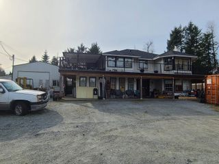 Photo 6: 8681 DEWDNEY TRUNK Road in Mission: Mission BC House for sale : MLS®# R2618909