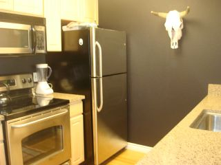 Photo 7: DOWNTOWN Condo for rent : 1 bedrooms : 1970 Columbia #202 in San Diego