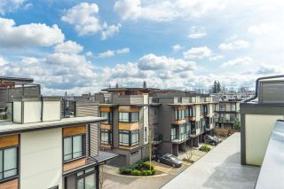 "Photo 19: 19 7811 209 Street in Langley: Willoughby Heights Townhouse for sale in ""EXCHANGE"" : MLS®# R2554911"