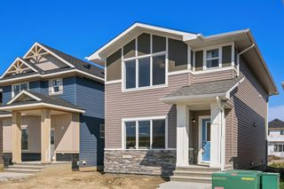 Photo 2: 344 Bayview Street SW: Airdrie Detached for sale : MLS®# A1128963