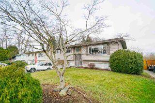 Photo 2: 33145 CAPRI Court in Abbotsford: Poplar House for sale : MLS®# R2531149