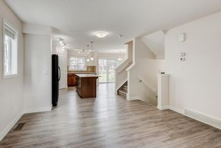 Photo 4: 216 Cranberry Park SE in Calgary: Cranston Row/Townhouse for sale : MLS®# A1141876