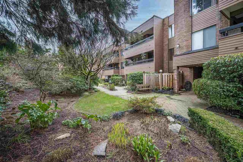 FEATURED LISTING: 301 - 2620 FROMME Road North Vancouver