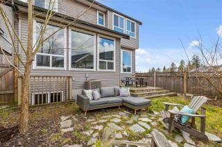 """Photo 31: 24705 104 Avenue in Maple Ridge: Albion House for sale in """"Robertson Heights"""" : MLS®# R2544557"""