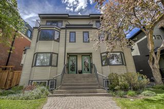 Photo 21: 2 465 12 Street NW in Calgary: Hillhurst Row/Townhouse for sale : MLS®# A1103465