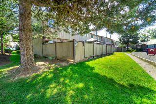 "Photo 29: 137 27044 32 Avenue in Langley: Aldergrove Langley Townhouse for sale in ""Bertrand Estates"" : MLS®# R2589039"