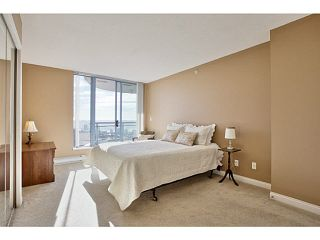 """Photo 13: 2005 719 PRINCESS Street in New Westminster: Uptown NW Condo for sale in """"Stirling Place"""" : MLS®# V1109725"""