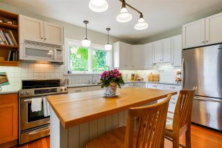 """Photo 9: 1613 SEVENTH Avenue in New Westminster: West End NW House for sale in """"West End"""" : MLS®# R2579061"""