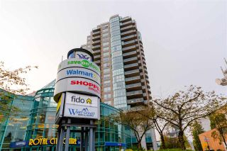 """Photo 34: 907 612 SIXTH Street in New Westminster: Uptown NW Condo for sale in """"The Woodward"""" : MLS®# R2505938"""