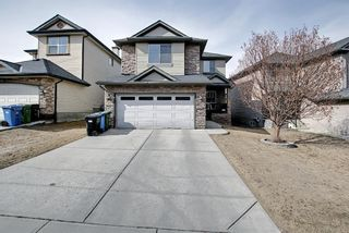 Main Photo: 20 Kincora View NW in Calgary: Kincora Detached for sale : MLS®# A1128619