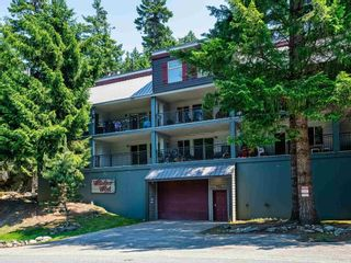 """Main Photo: 26 2201 EVA LAKE Road in Whistler: Nordic Townhouse for sale in """"Whistler West"""" : MLS®# R2598231"""