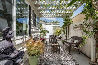 Photo 1: SAN DIEGO House for sale : 2 bedrooms : 802 Vanderbilt Pl