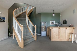 Photo 35: 40 Slopes Grove SW in Calgary: Springbank Hill Detached for sale : MLS®# A1069475