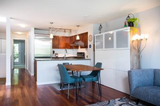 """Photo 13: 202 668 W 6TH Avenue in Vancouver: Fairview VW Townhouse for sale in """"The Bohemia"""" (Vancouver West)  : MLS®# R2596891"""