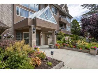 "Photo 3: 107 15375 17 Avenue in Surrey: King George Corridor Condo for sale in ""Carmel Place"" (South Surrey White Rock)  : MLS®# R2536905"