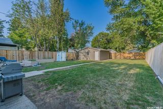 Photo 26: 306 W Avenue North in Saskatoon: Mount Royal SA Residential for sale : MLS®# SK862531