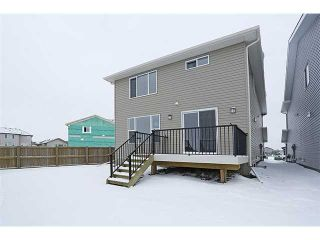 Photo 2: 2052 BRIGHTONCREST Green SE in Calgary: New Brighton Residential Detached Single Family for sale : MLS®# C3651648