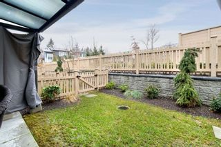 "Photo 18: 58 24108 104 Avenue in Maple Ridge: Albion Townhouse for sale in ""Ridgemont"" : MLS®# R2424970"