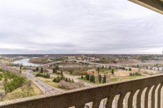 Photo 8: 1912 9918 101 Street in Edmonton: Zone 12 Condo for sale : MLS®# E4243377