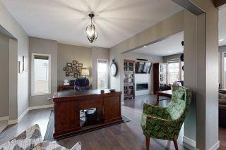Photo 4: 4440 204 Street in Edmonton: Zone 58 House for sale : MLS®# E4236142