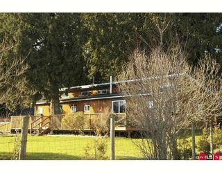 Photo 1: 4751 WILLET Road in Abbotsford: Matsqui House for sale : MLS®# F2906506